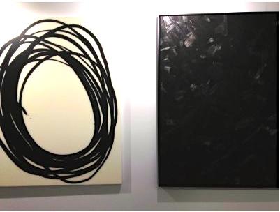 Lee Bae - Galerie RX Asian Now 2015 - ©Thegazeofaparisienne