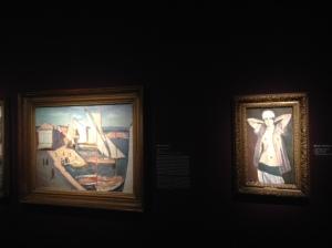 Marquet et Matisse ©Thegazeofaparisienne