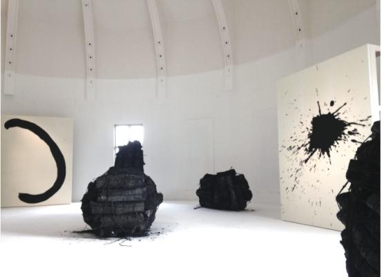 Lee Bae Musée Guimet ©Thegazeofaparisienne