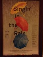 Singin in the rain - Théâtre du Châtelet