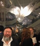 Ai Weiwei ©Thegazeofaparisienne