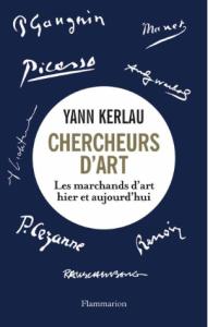 Chercheurs d'Art Yann kerlau