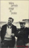 Voyage en Picasso - Helène Parmelin