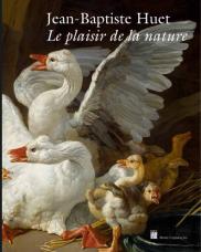 Jean-Baptiste Huet - Catalogue d'exposition