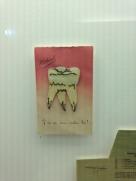Carte de 1er avril de Dali à Picasso, 1929