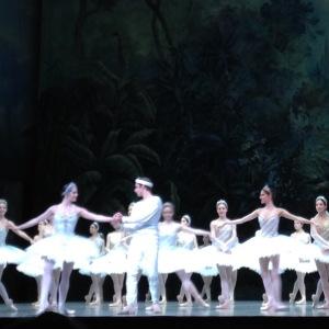 La Bayadère - Opéra Bastille 2015 ©TheGazeofaParisienne