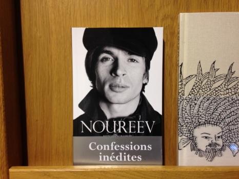 Noureev Confessions intimes. ©TheGazeofaParisienne