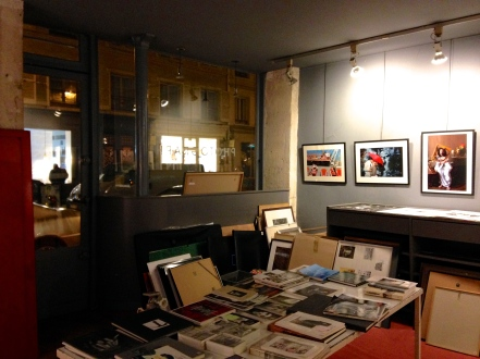 Galerie Agathe Gaillard