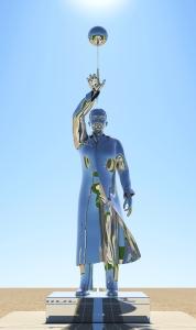 Hommage à ARAGO par Ma2f