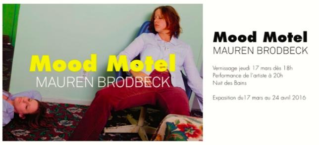 Mauren Brodbeck