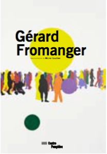 Catalogue Gérard Fromanger