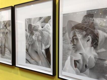 Tim Plamper Galerie Suzanne Tarasiève