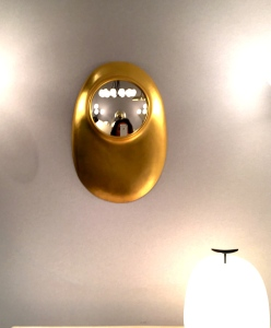 Miroir Galerie Kreo ©TheGazeofaParisienne