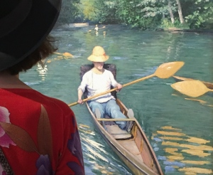 Gustave Caillebotte ©TheGazeofaParisienne ©AnneLesage Léonard Paris