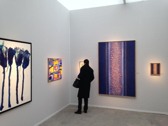 Bang Hai Ja Galeries Françoise Livinec ©TheGazeofaParisienne