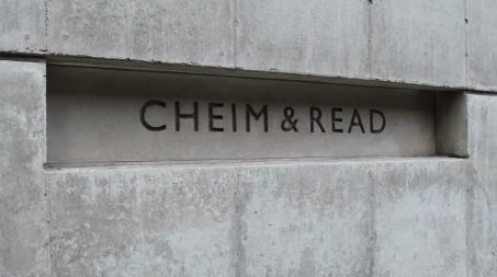 Cheam & Read Gallery