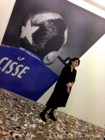 Curator : Pascale Krief ©TheGazeofaParisienne