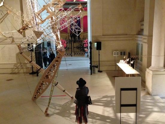 Ecole Camondo au Musée des Arts Déco ©Thegazeofaparisienne