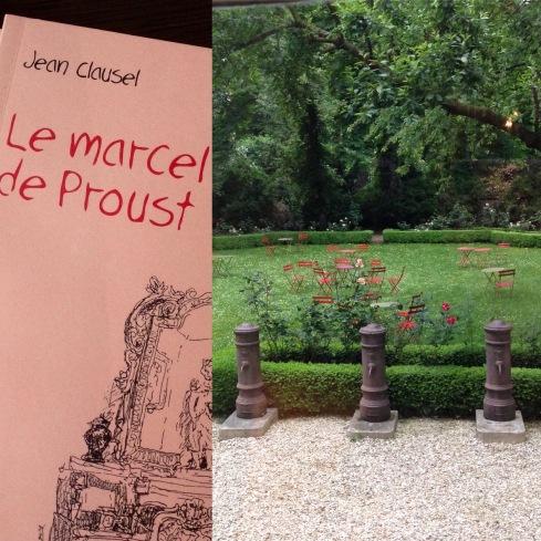 Jean Clausel - Edition Portaparole.