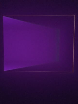 James Turrell Galerie OMR ©Thegazeofaparisienne