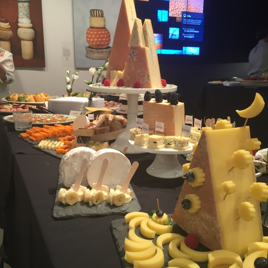 The French Cheese Board with Erica De Michiel