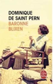 La Baronne Blixen