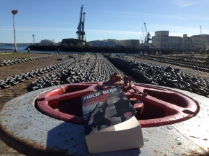 Brest. Philippe Kerr - Trilogie Berlinoise @thegazeofaparisienne