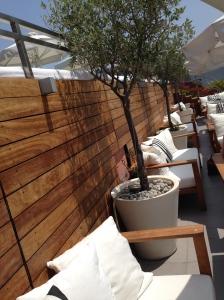 Fresh hotel -Athenes ©Thegazeofaparisienne