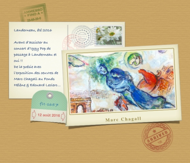 Marc Chagall - FHEL