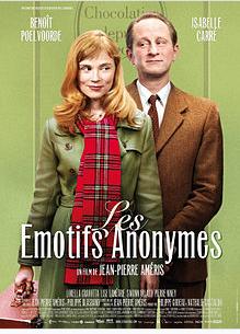 Romantics Anonymous by Jean-Pierre Améris
