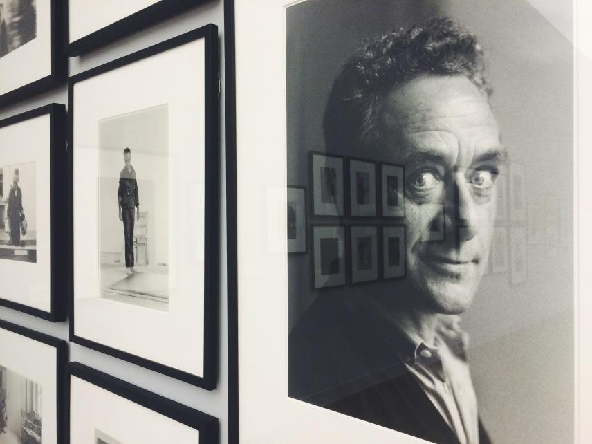 Benjamin Katz Musée d'Art Moderne