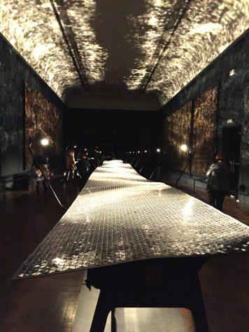 "London Design Festival - Benjamin Hubert ""Foil """