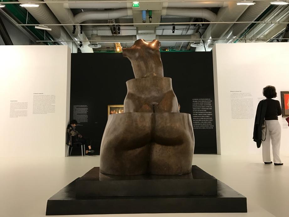 Expo Magritte - Centre Pompidou ©Thegazeofaparisienne