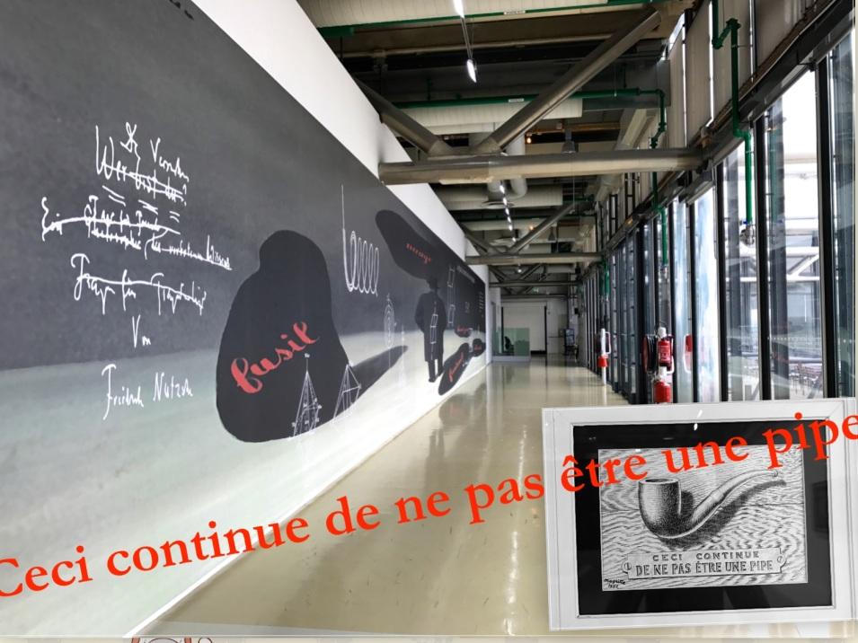 Expo Magritte ©Thegazeofaparisienne