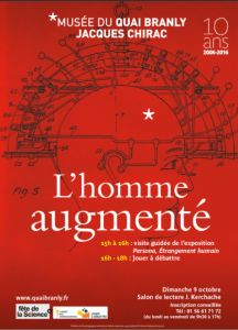 Musée du Quai Branly - Jacques Chirac Festival of science :