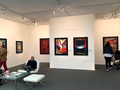 Galerie Applicat Prazan ©Thegazeofaparisienne