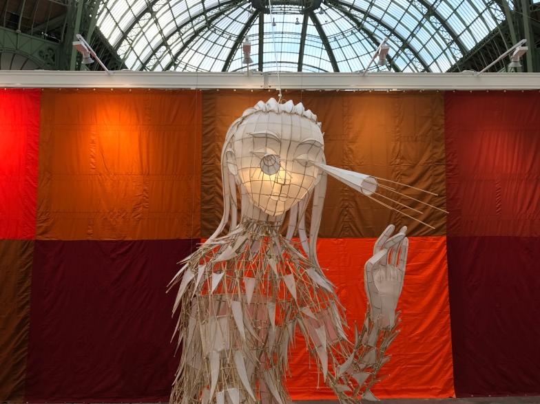 Ai Weiwei, galerie Neugerriemschneider.