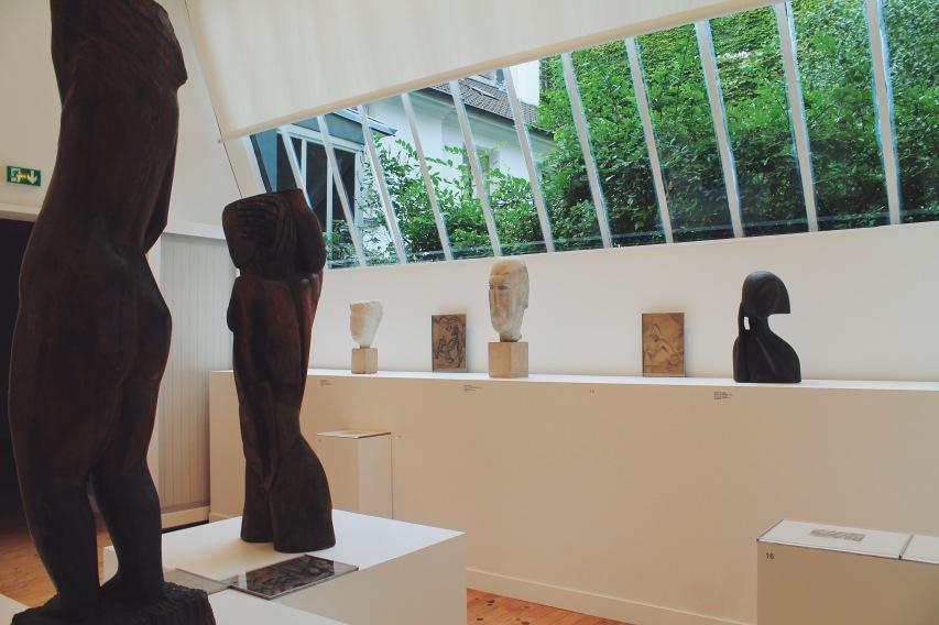 Musée Zadkine @TessHolland