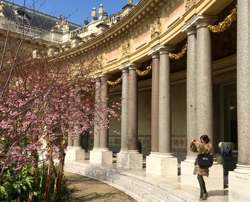 Petit Palais - Copyright ©Estelle de Talhouet