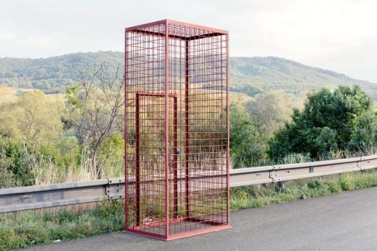 Martin Kollar Provisional Arrangement lauréat Prix Elysée ©MartinKollar