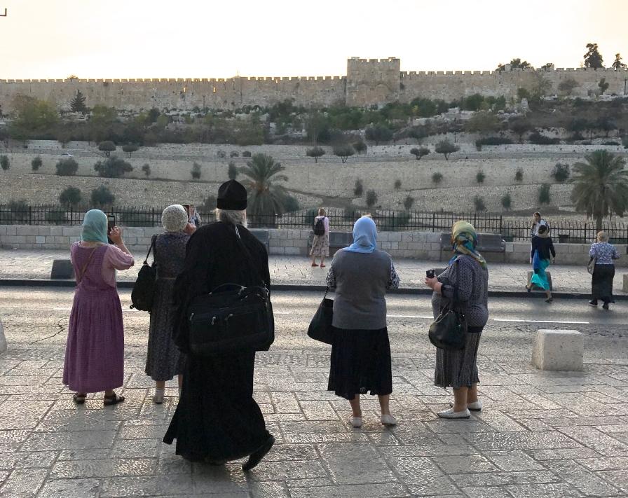 Jérusalem ©Thegazeofaparisienne