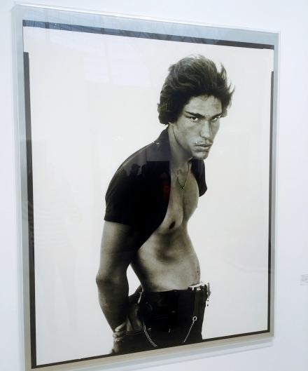 Richard Avedon Juan Patricio Carney,Colorado , 1980 ©Thegazeofaparisienne
