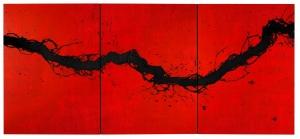 Verdier, Mutation, Walking Painting, Courtesy of Waddington-Custot Gallery. Boîte de réception x