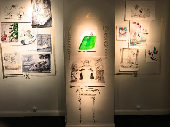 Hélène Tran Galerie Pierre Alain Challier