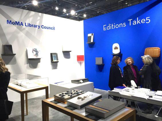 Editions Take5 Livres d'ART , dirigés par Céline Fribourg