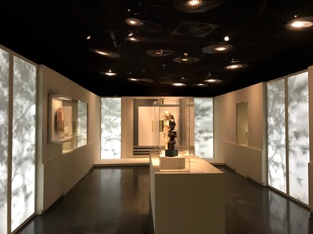 Musée du Quai Branly Jacques Chirac Eclectique - coll Marc Ladreit de Lacharrière ©ThegazeofaParisiene
