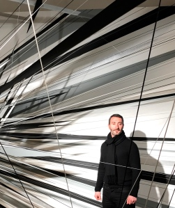 Thomas Canto à Pompidou