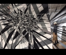 Thomas Canto - Galerie RX  Structuring Shadows »