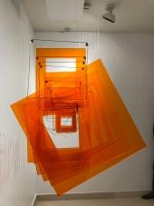 Tetralineaados orange, 2010
