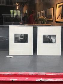 Hervé Guibert Galerie Agathe Gaillard